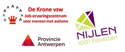 Logo's Provincie, Krone, Nijlen